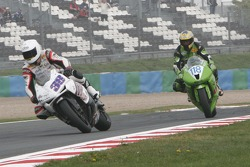 12-Javier Fores-Honda CBR 600-HP Racing