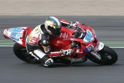 87-Kenny Foray-Honda CBR 600-Intermoto Czech