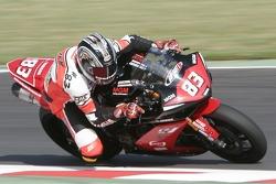 83-Didier Van Keymeulen-Yamaha YZF R1-TTSL-MGM Racing