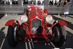 Alfa Romeo Monza 8C