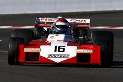 Surtees TS9B: Carlino R, USA