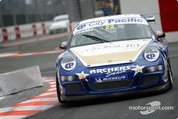 Michael Trimbole - Paul Cruickshank Racing