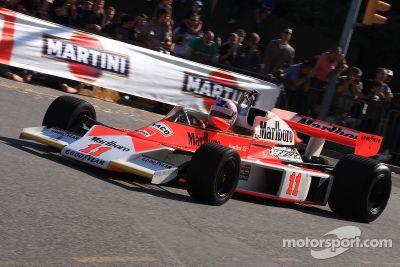 75 Jahre Montjuic Circuit