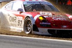 … Gravels for #97 BMS Scuderia Italia Porsche 997 GT3 RSR