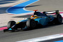Diego Nunez Minardi Piquet Sport