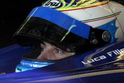 Lucas Filippi, Racing Engineering