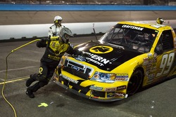 Pitstop for Erik Darnell