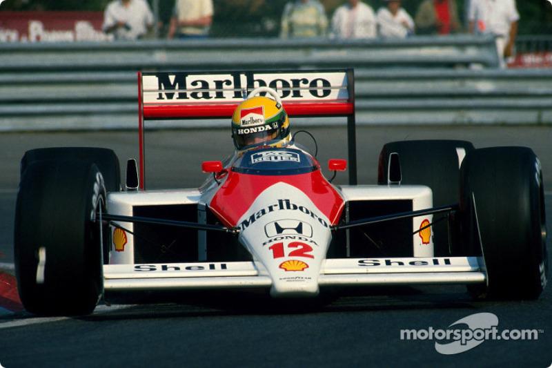 Marlboro и McLaren