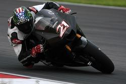 John Hopkins, Kawasaki Racing Team