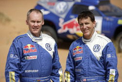 Volkswagen: Mark Miller and Ralph Pitchford