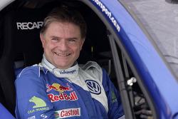 Volkswagen: Michel PÈrin