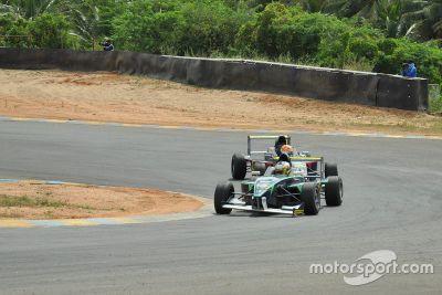 JK Tyre: Coimbatore II