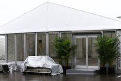 Suite de hospitalidad Lotus F1 Team