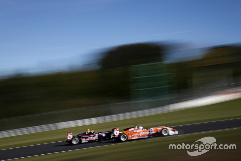 Мішель Беретта, Mücke Motorsport, Dallara F312 Mercedes-Benz