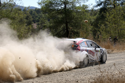 Каетан Каетанович и Ярослав Баран, Ford Fiesta R5