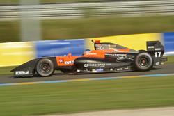 Рой Ніссані, Tech 1 Racing