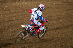 Marvin Musquin, Team France
