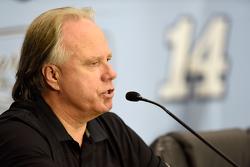 Gene Haas, Stewart-Haas Racing