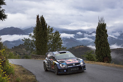 Яри-Матти Латвала и Миикка Анттила, Volkswagen Polo R WRC, Volkswagen Motorsport