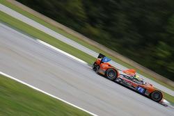 #11 RSR Racing Oreca FLM09 Chevrolet : Chris Cumming, Bruno Junqueira, Gustavo Menezes, Jack Hawksworth