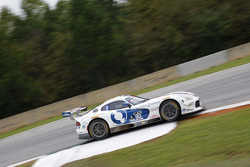 #93 Riley Motorsports Dodge Viper SRT : Al Carter, Cameron Lawrence, Marc Goossens