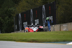 #38 Performance Tech Motorsports ORECA FLM09: James French, Conor Daly, Jerome Mee, kaza