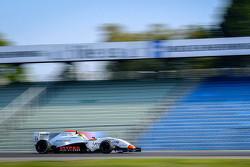 Louis Deletraz, Josef Kaufmann Racing