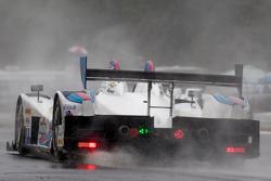 #8 Starworks Motorsport ORECA FLM09: Renger van der Zande, Mike Hedlund, Mirco Shultis, Alex Popow