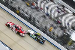 Кріс Бюшер, Roush Fenway Racing Ford та Блейк Кох, TriStar Motorsports Toyota