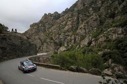 塞巴斯蒂安·奥吉尔和朱利安·英格拉西亚,大众Polo WRC赛车,大众车队