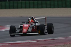 Raúl Guzmán Marchina, Malta Formula Racing, Tatuus F.4 T014 Abarth #11