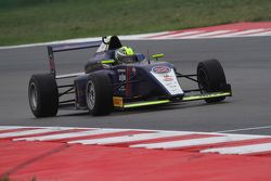 Julia Pankiewicz, RB Racing, Tatuus F.4 T014 Abarth #22
