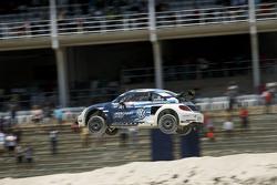 Скотт Спід, Andretti Autosport Volkswagen