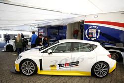 Seat Leon TCR