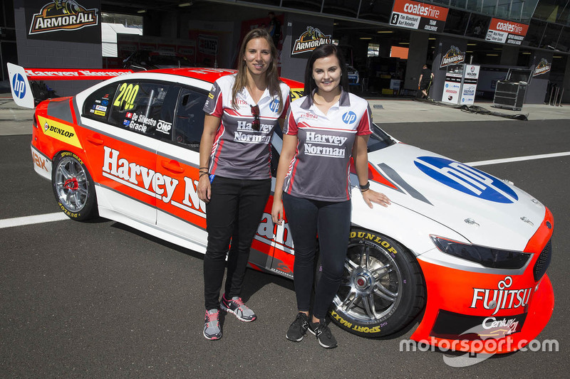 Ladypower in Bathurst