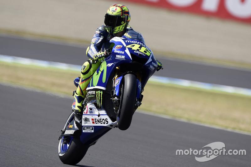 Grand Prix von Japan 2015 in Motegi