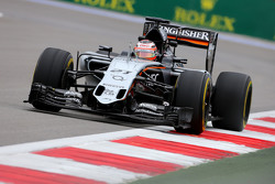 Nico Hulkenberg, Force India