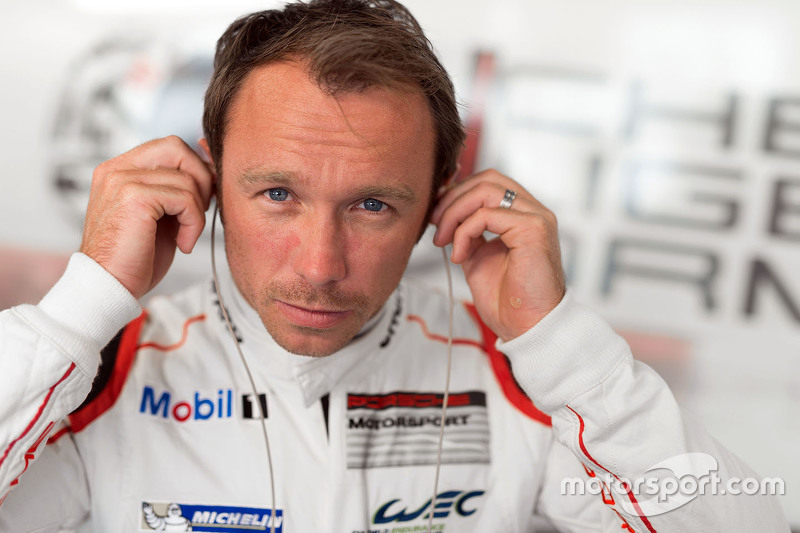 Патрік Пилі, Porsche Team Manthey