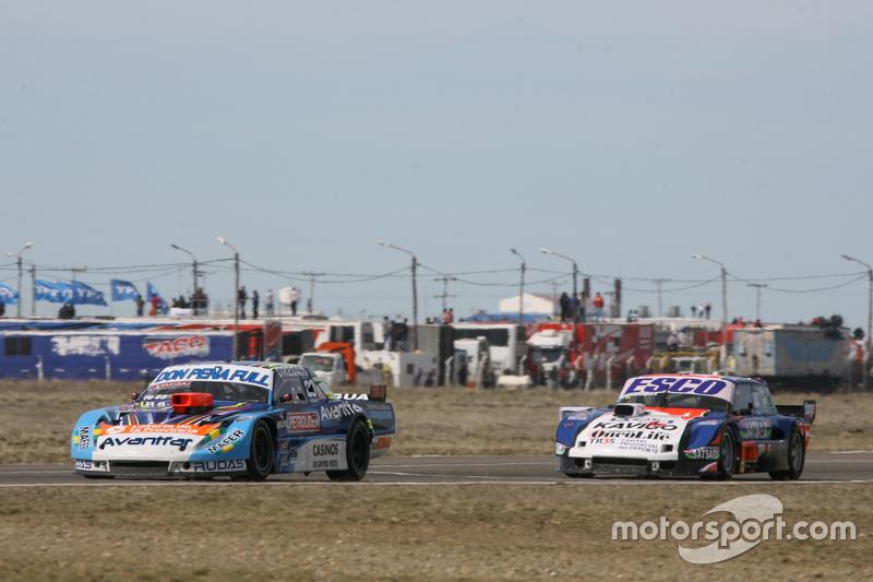 Мартін Понте, Nero53 Racing Dodge, Хосе Савіно, Savino Sport Ford