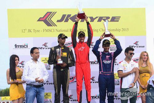 JK Tyre: Bangalore