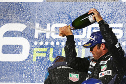 Pemenang balapan, GTE-Am class Patrick Dempsey, Dempsey Proton Competition