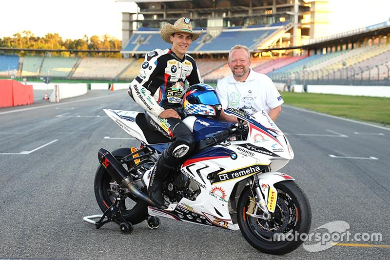 Superbike IDM: Markus Reiterberger (Deutschland)