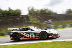 #69 Callaway Competition Corvette Z06.R GT3: Diego Alessi, Patrick Assenheimer