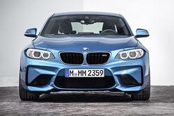 De 2016 BMW M2