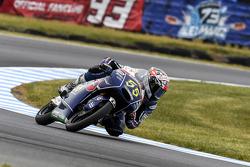 Andrea Locatelli, Gresini Racing Team Moto3