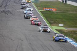 Гері Паффетт , ART Grand Prix Mercedes-AMG C63 DTM