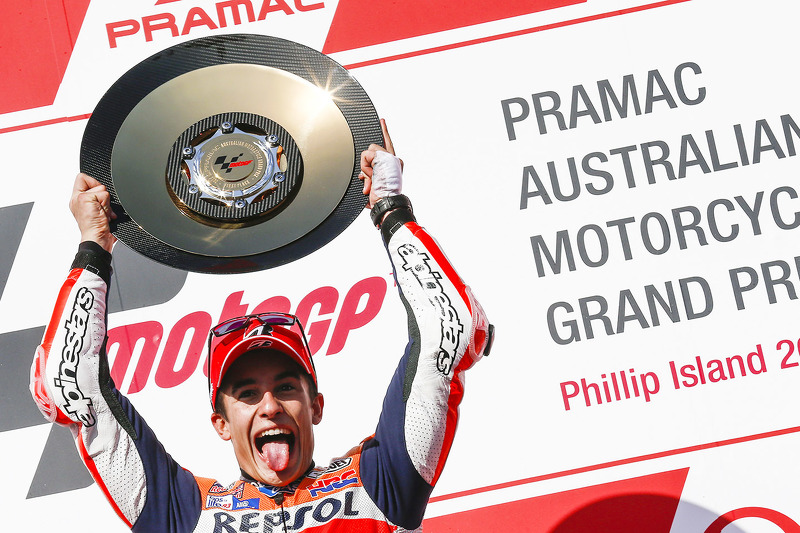 2015 - 50 перемог у Гран Прі