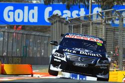Rick Kelly sulla Gold Coast