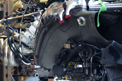 Nuovi scarichi del motore Honda
