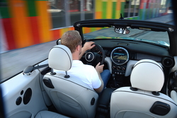 MINI Cabrio 2016